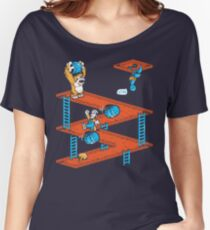 Escher Kong Women's Relaxed Fit T-Shirt