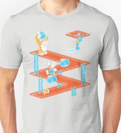Escher Kong T-Shirt