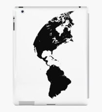 The Western Hemisphere iPad Case/Skin