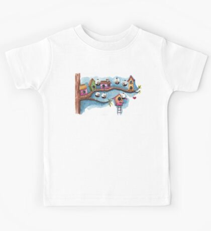 The New Neighbor Kids Clothes