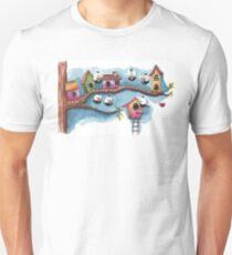The New Neighbor Unisex T-Shirt