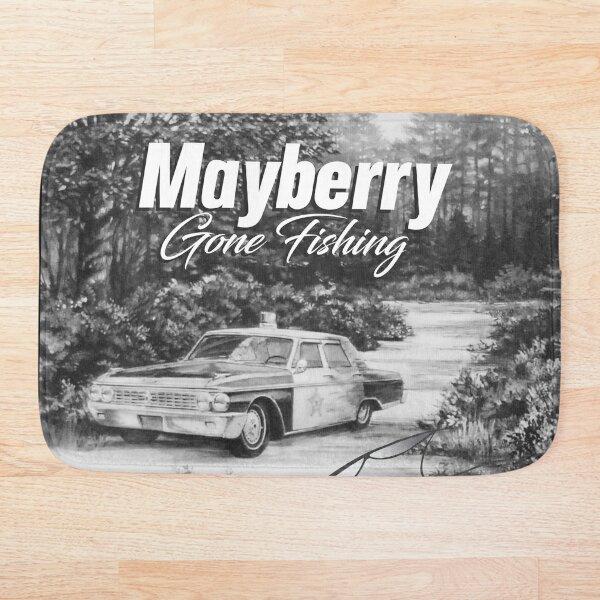 Mayberry The Beginning Bath Mat