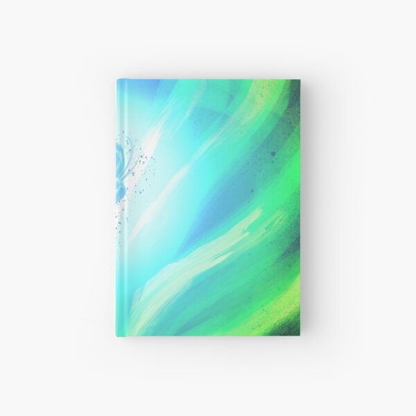 Nymph Hardcover Journal