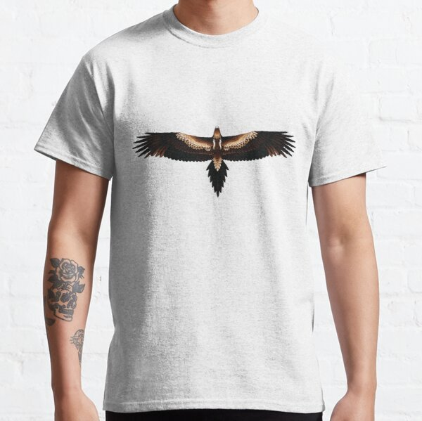 Wedge-Tailed Eagle Classic T-Shirt
