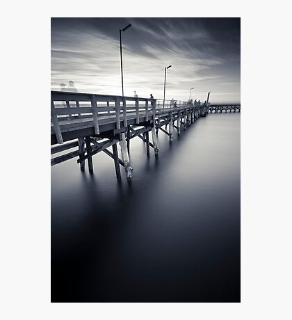 Moonta Bay II Photographic Print