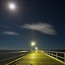 Moonshine by Peter Doré