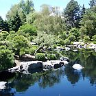 DBG JAPANESE GARDEN 5 by dragonindenver