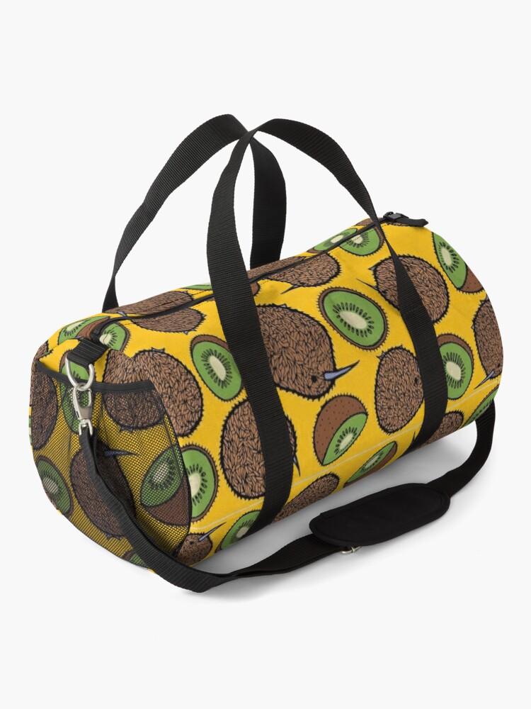 Alternate view of Kiwi Party Duffle Bag