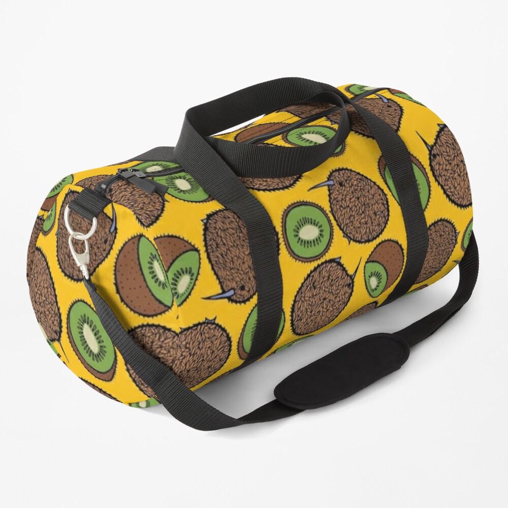 Kiwi Party Duffle Bag