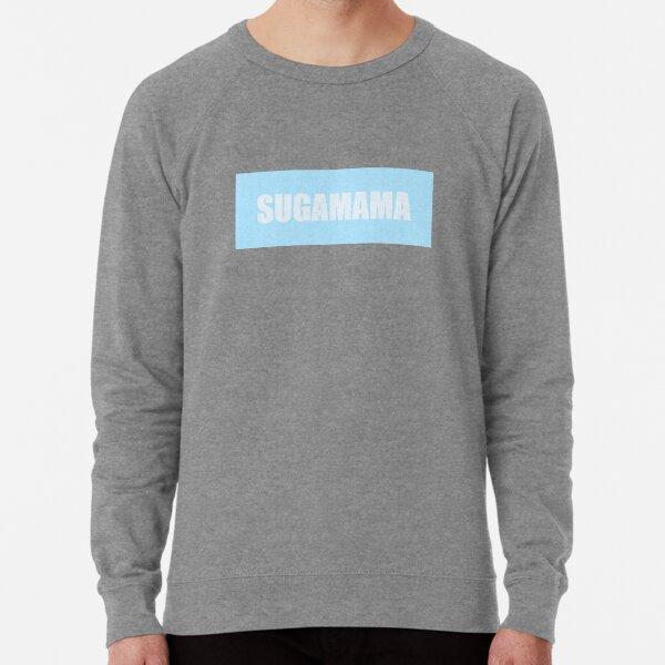 Sugawara (SUGAMAMA) Lightweight Sweatshirt
