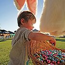 Easter Time by Steven Powell