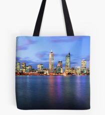 Perth..... Tote Bag