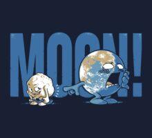 Moon! | Unisex T-Shirt