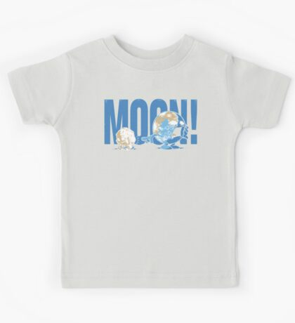 Moon! Kids Clothes