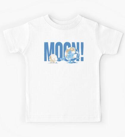 Moon! Kids Clothes