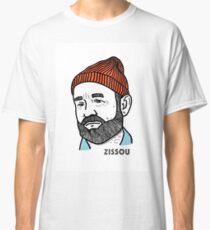 Team Zissou Classic T-Shirt