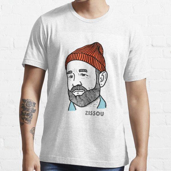 Team Zissou Essential T-Shirt