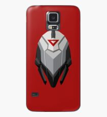 PROJECT: Zed Case/Skin for Samsung Galaxy