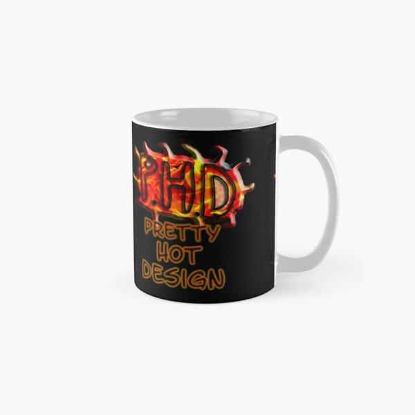 P.H.D Classic Mug