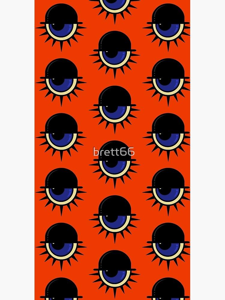 A Clockwork Orange by brett66