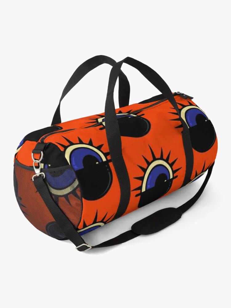 Alternate view of A Clockwork Orange Duffle Bag