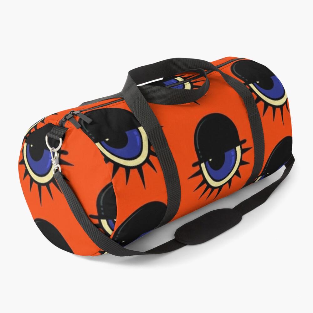 A Clockwork Orange Duffle Bag