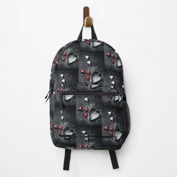 the love Backpack