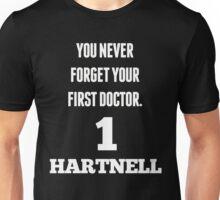 Hartnell Unisex T-Shirt