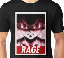 Hunter x hunter gon rage pitou Unisex T-Shirt