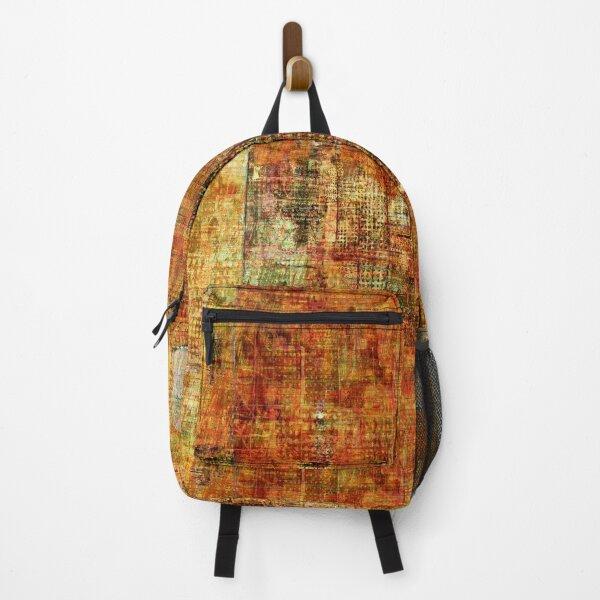 Gold 3 Backpack