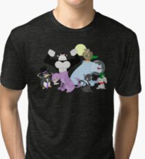 Arkham Zoo Tri-blend T-Shirt