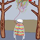 the Sweater Problem by emmaklingbeil