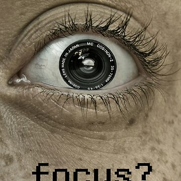 focus? by michalbr