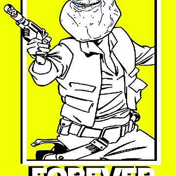 Star Wars - Forever Solo by TumblrVerse