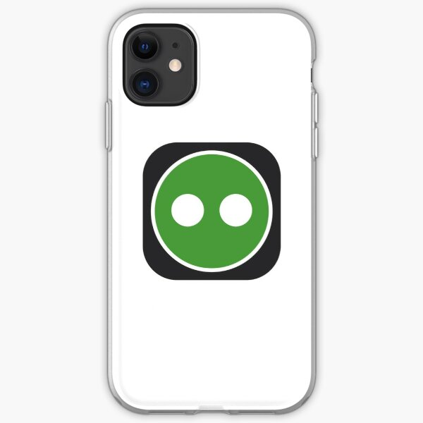 Superintendent Green iPhone Soft Case
