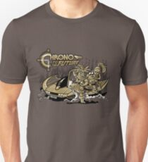 Chrono to the Future Unisex T-Shirt