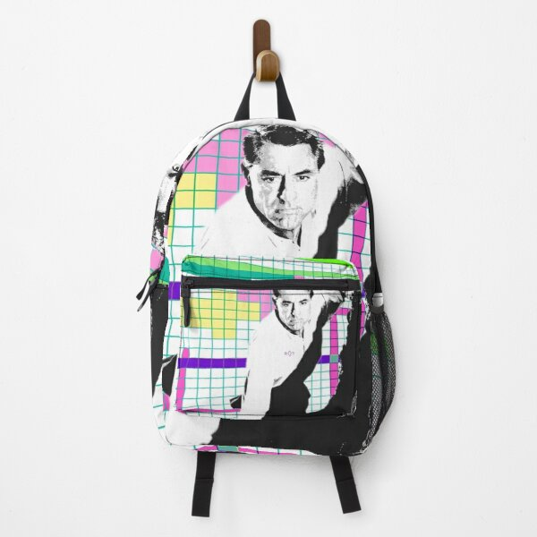 the invisible third Backpack