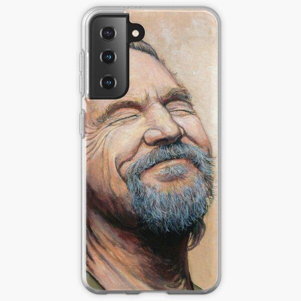 The Dude Now & Zen Samsung Galaxy Soft Case