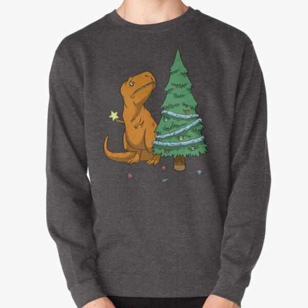 The Struggle Pullover Sweatshirt
