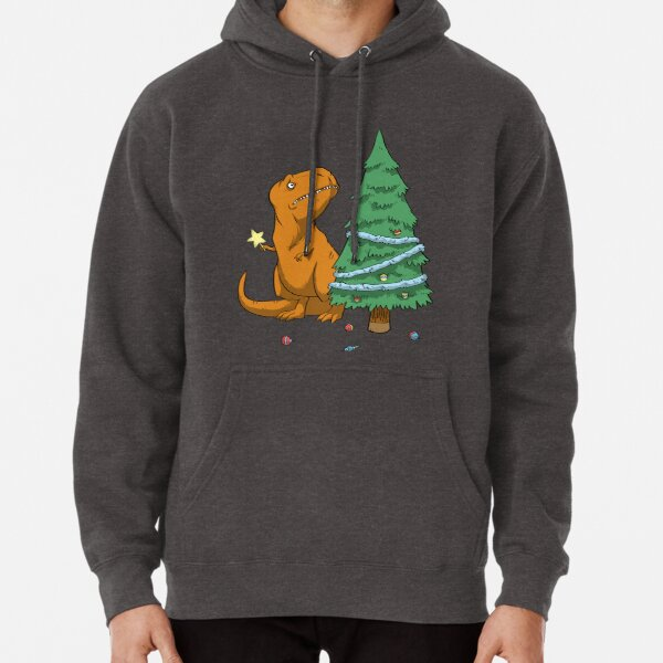 The Struggle Pullover Hoodie