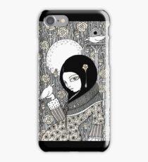 Fledgling iPhone Case/Skin
