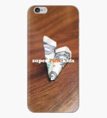 Super Rich Kids Case iPhone-Hülle & Cover