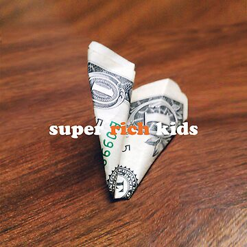 Super Rich Kids Case by BriskJelly
