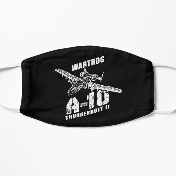 A-10 Thunderbolt II Warthog USAF Attack Jet Mask