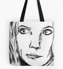 Gillan Tote Bag