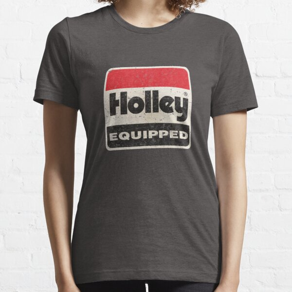 Holley Equipped Essential T-Shirt