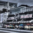 """Electric Avenue"" Amusement Arcade on Marine Parade Southend  by brianfuller75"