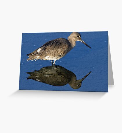 Which Is Right Side Up? Greeting Card