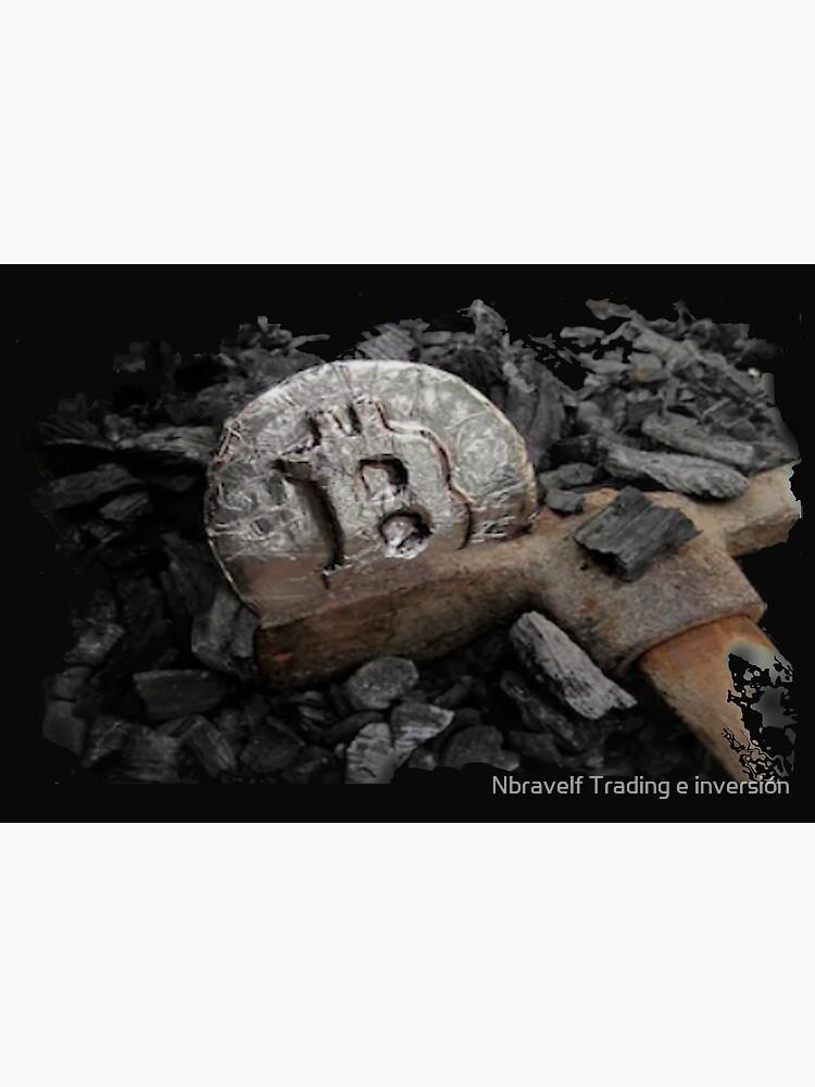 Mineria BTC de Nbrave