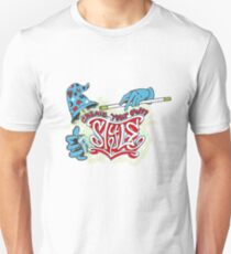 Create Your Own Style T-Shirt